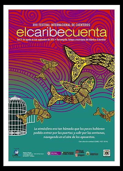 """Relatos del mundo en """"elcaribecuenta"""""""