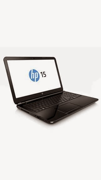 Buy HP 15-R248TU (L2Z65PA) Notebook at Rs. 18,878 Paytm : Buy To Earn