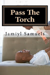 """Pass The Torch: How A Young Black Father Challenges The 'Deadbeat Dad' Stereotype"""
