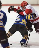 Loz Hockey.  Ressource gratuite regroupant trucs, conseils, vidéos et exercices pour joueurs et entraîneurs de hockey.