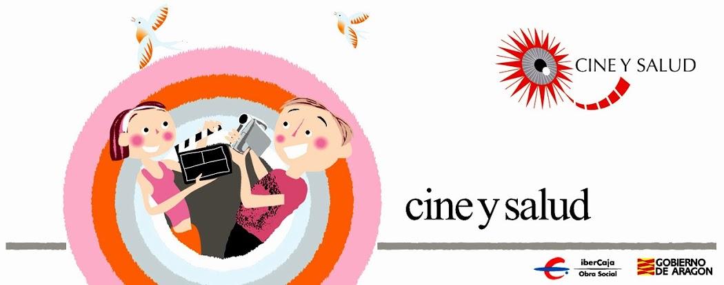 Blog de Cine y Salud  ARAGÓN