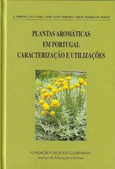 Plantas Aromticas em Portugal - Caracterizao e Utilizaes