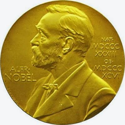 Nobel Prize Medal, Medalha Prémio Nobel
