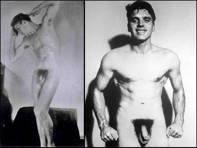 Burt lancasters sexual preferences