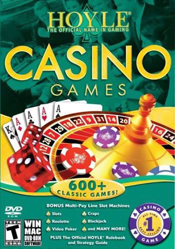 best casino game ps3