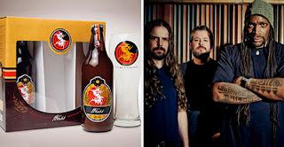 Cerveja Sepultura