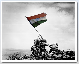 Hindi Patriotic Shairy Quotes On Jawan