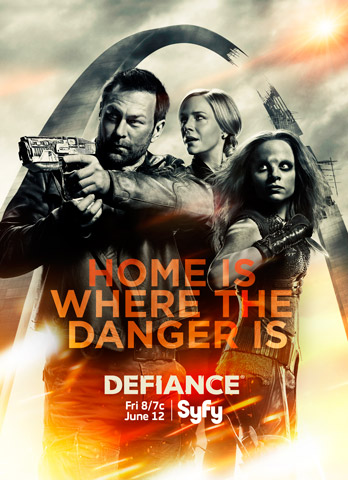 Defiance[Season3]