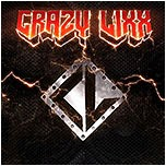 upcoming releases : Crazy Lixx - Crazy Lixx