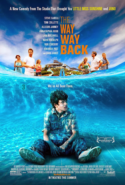 Free Movies Online : The Way Way Back