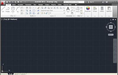 Download Autodesk AutoCAD 2012 Ingl  S  32 Bits   64 Bits