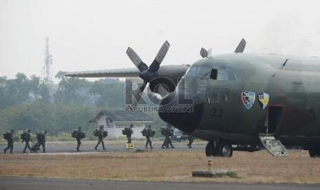 Bandara Halim Tetap di Fungsikan Sebagai Bandara Militer