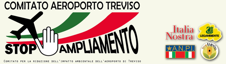 COMITATO AEROPORTO TREVISO
