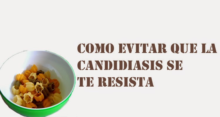 evitar candidiasis