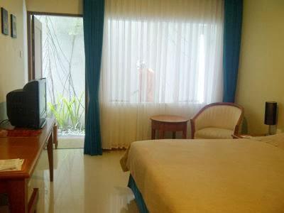 Sakanti City Hotel Yogyakarta Termurah Dekat Stasiun Tugu