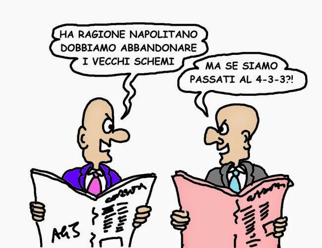 vignetta Napolitano