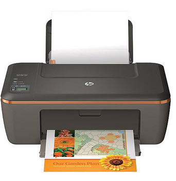HP Deskjet 2511 All-in-One Printer Series