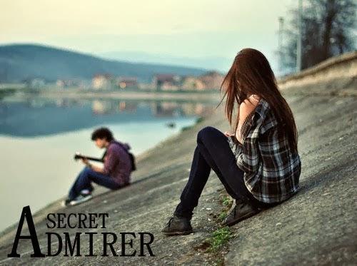 Sedihnya Jadi Seorang Pengagum Rahasia