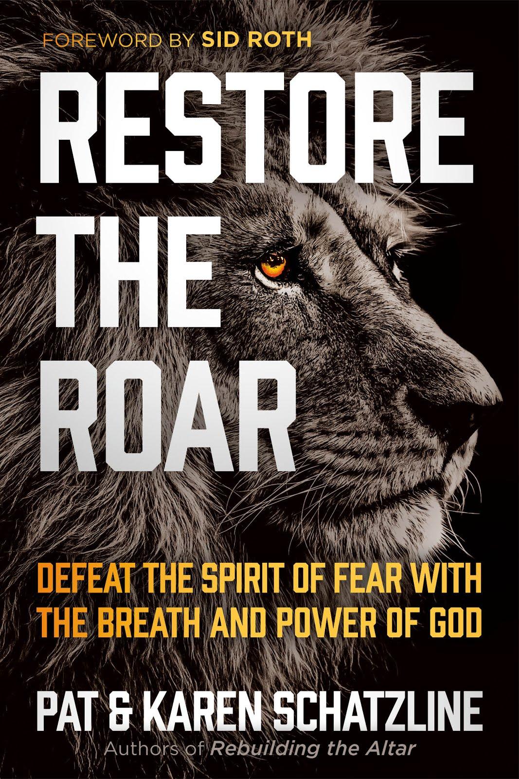 Restoring the Roar