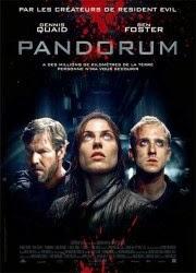 Pandorum 2009 español Online latino Gratis