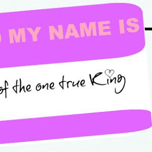 Hello My Name IsPrincess