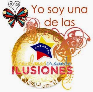 Yo Participo en Venezolanas Creando Ilusiones