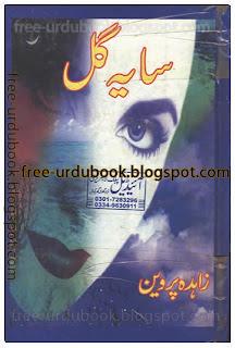 Saya e Gul By Zahida Parveen