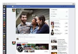 facebook news feed chrome