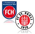 Live Stream FC Heidenheim - FC St. Pauli