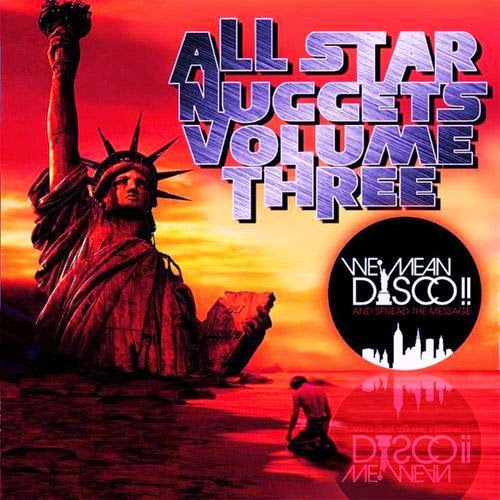 Download – WE MEAN DISCO!! Allstar Nuggets, Vol. 3 – 2014