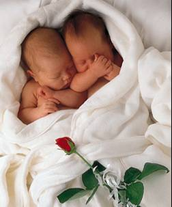 un bebe es una bendicion y por eso debes tener una responsabilidad