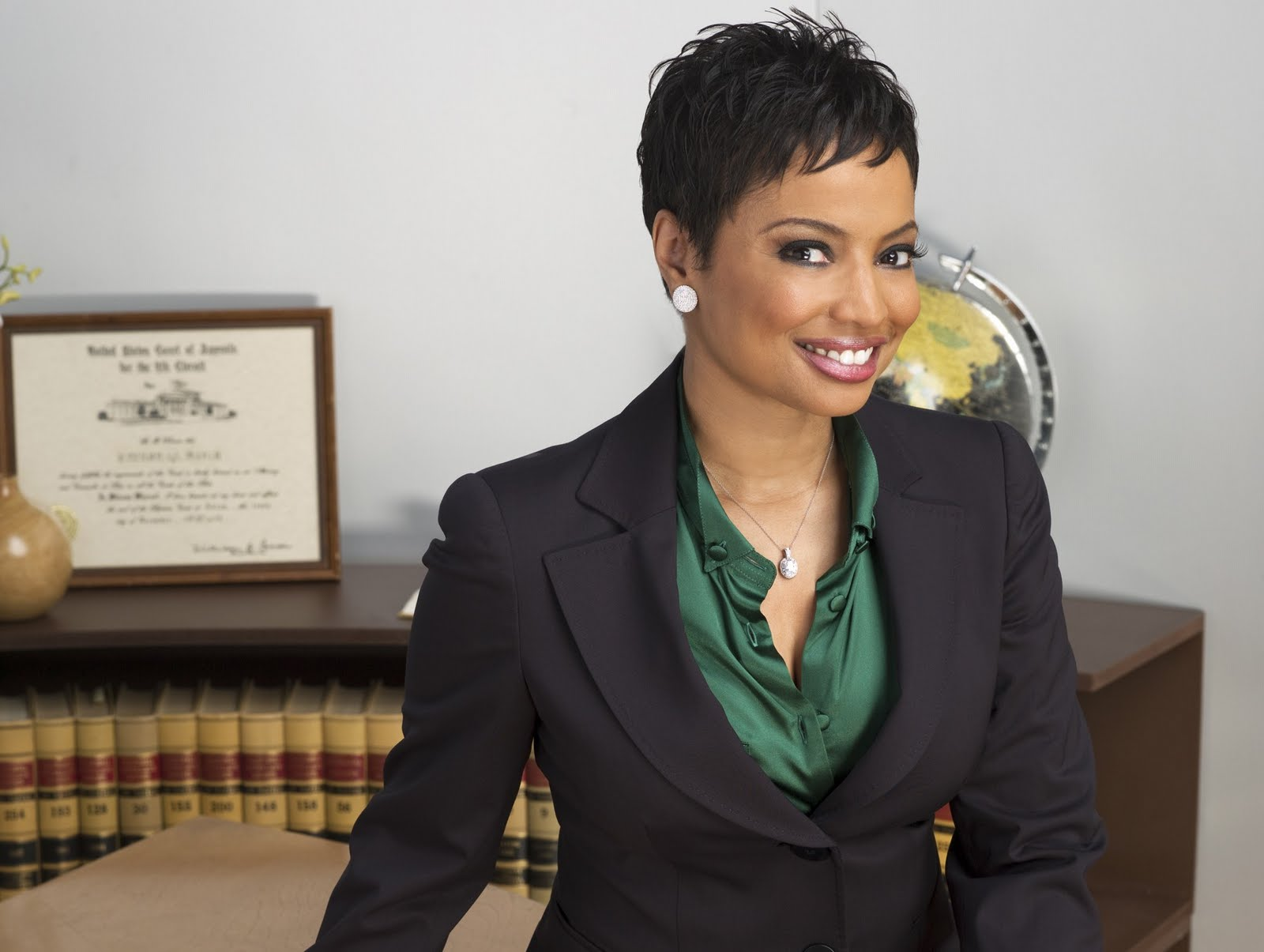 toler singles Judge lynn toler has been on the bench since 1994 and she knows a thing or two about people follow us:   like us: https://w.