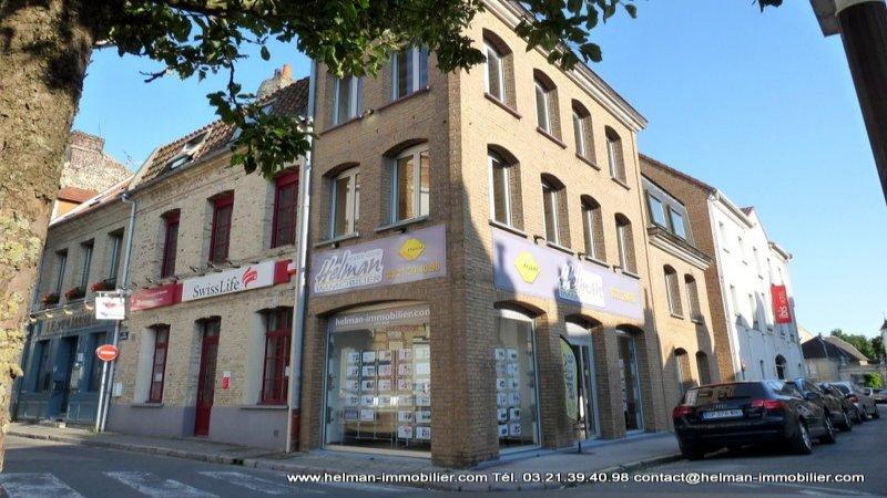 Agence de Saint-Omer 03.21.39.40.98