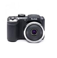 Buy Kodak Pixpro AZ251 16MP Point & Shoot Digital Camera & 8 GB Card at Rs. 9255 : Buytoearn