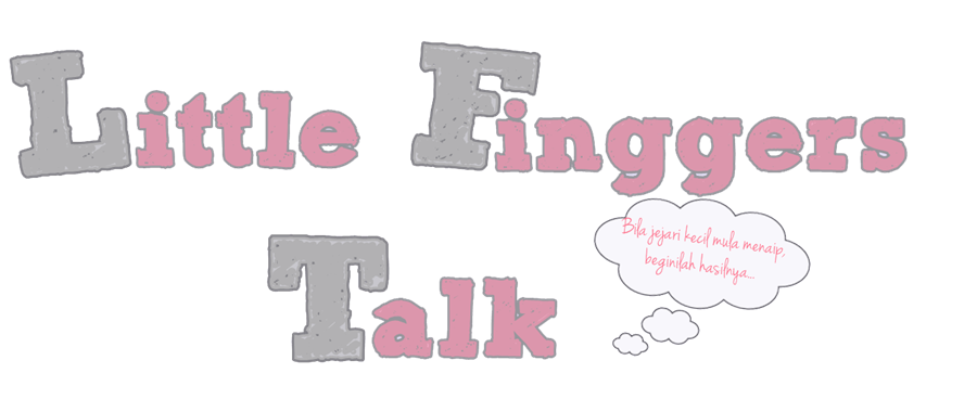 Little Finggers Talk