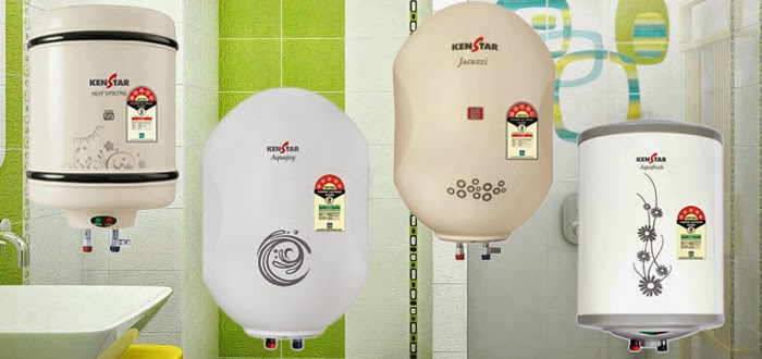 Where to purchase Kenstar water heaters online - Pumpkart.com