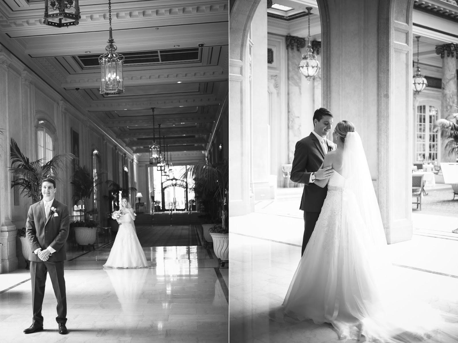 palace hôtel san francisco wedding