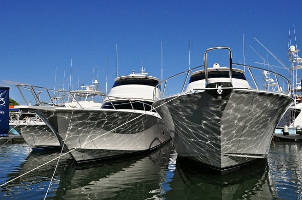 Tips On Selecting New Jersey Marinas