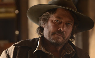 Hell on Wheels - Season 2 - Q&A with Duncan Ollerenshaw (Toole)