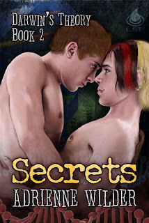 Review: Secrets by Adrienne Wilder