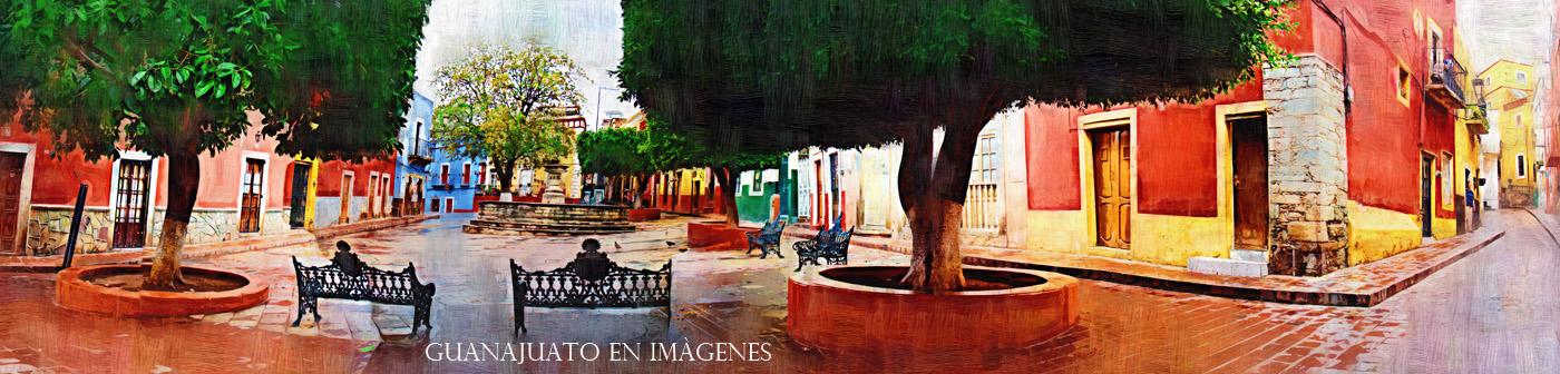 Guanajuato en Imágenes
