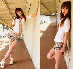 Sexy Japanese Girl Nozomi Sasaki