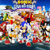 SONIC & SEGA ALL-STARS (Cuộc đua của Sonic và những ngôi sao SEGA) cho LG L3