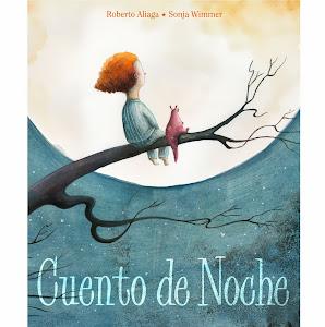 """""""Cuento de Noche"""" Cuento de Luz 2012 · Englsh, Spanish, Catalán"""