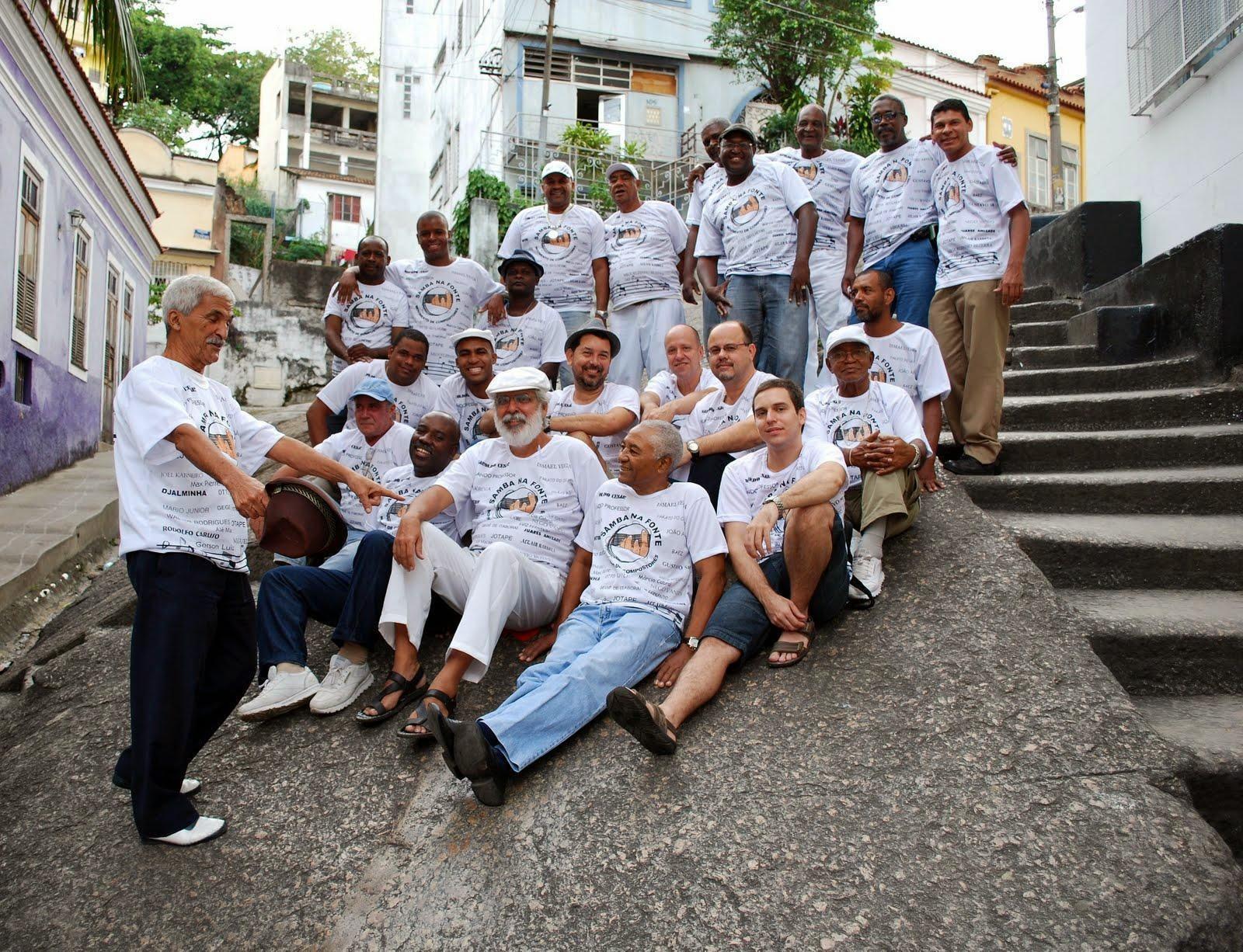 RIO BAR CANÇÕES.
