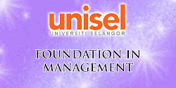 Foundation in Management