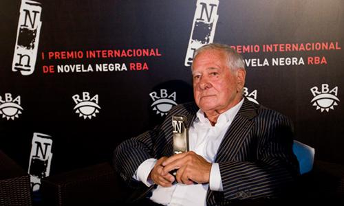 Silver Kane, Francisco González Ledesma