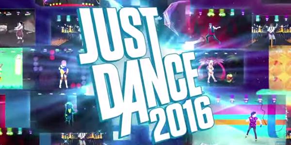 Imagem: Divulgação Just Dance World