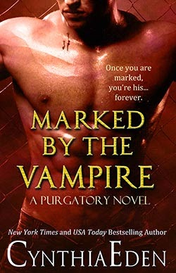 Lust. Love. Vampires. Ready to get marked?