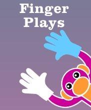Image result for fingerplays for preschoolers
